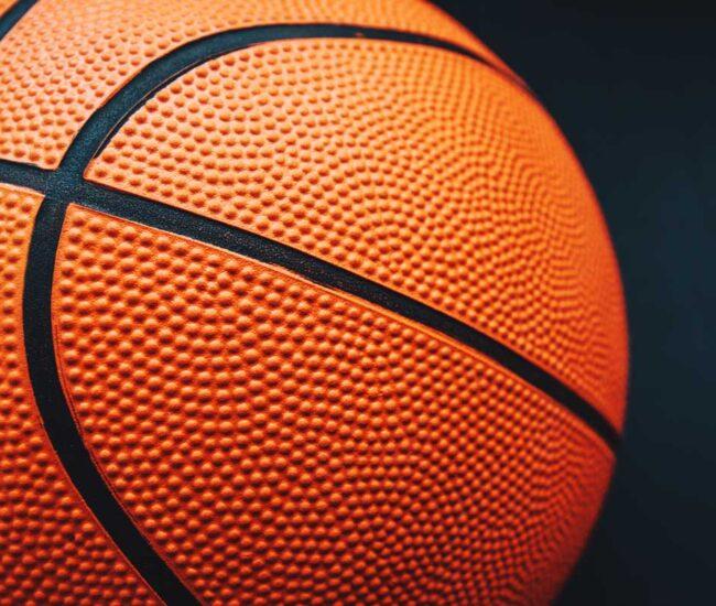 Basketbal